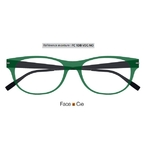 Monture Face & Cie - FC1DB VDG-NO 51x17