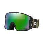Masque Oakley - Line Miner - OO7070-43 - Prizm Jade Iridium