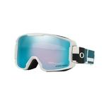 Masque Oakley - Line Miner XS - OO7095-19 - Prizm Sapphire Iridium