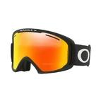 Masque Oakley - O Frame 2.0 XL - OO7112-01 - Fire Iridium + Persimmon