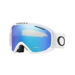 Masque Oakley - O Frame 2.0 XL - OO7112-03 - Violet Iridium + Persimmon