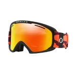 Masque Oakley - O Frame 2.0 XL - OO7112-05 - Fire Iridium + Persimmon