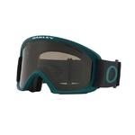 Masque Oakley - O Frame 2.0 XL - OO7112-07 - Dark Grey + Persimmon