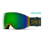 Masque de ski Smith - I/O MAG XL - M0071323P99MK