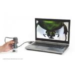 Loupe numérique digital 5MP - 20x à 200x - C-44308