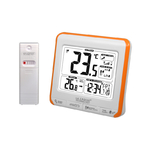 Station météo - WS6811 - Orange