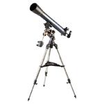 Lunettes Célestron - Astromaster 90mm EQ - C-21064