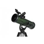 Lunettes Célestron - ExploraScope 114 AZ - C-22103