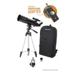 Lunettes Célestron - Travelscope 80mm - C-22030