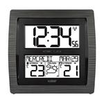 Horloge - WS8030 - Noir