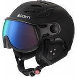 Casque de ski Cosmos Evolight NXT - Noir - Cat.1 à 3