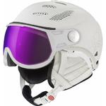 + Taille 55-57cm - Casque de ski Cosmos Evolight NXT - Cat.1 à 3