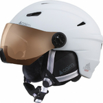 Casque de ski ELECTRON Visor Photochromic - Cat.1 à 3