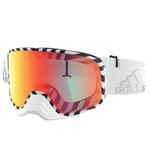 Masque de ski Adidas - Backland Dirt AD84 - 1700