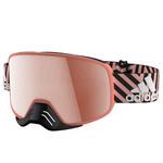 Masque de ski Adidas - Backland Dirt AD84 - 3500