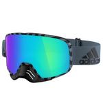 Masque de ski Adidas - Backland Dirt AD84 - 6500