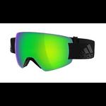 Masque de ski Adidas - Progressor Splite AD85 - 9100
