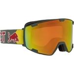 + Masque de ski Red Bull - Park 002
