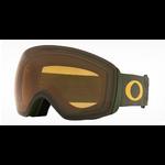 Masque Oakley - Flight Deck - OO7050-77 - Prizm Persimmon