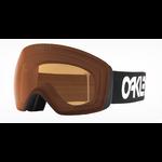 Masque Oakley - Flight Deck - OO7050-85 - Prizm Persimmon