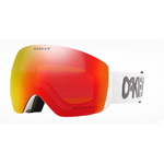 Masque Oakley - Flight Deck - OO7050-87 - Prizm Torch Iridium