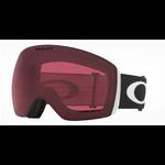 Masque Oakley - Flight Deck - OO7050-90 - Prizm Dark Grey