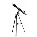 BRESSER TAURUS 90/900 NG - LUNETTE ASTRONOMIQUE AVEC ADAPTATEUR POUR SMARTPHONE