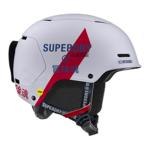 Casque de ski Cébé - Pow Mips Superdry