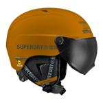 + Taille 56-58cm - Casque de ski Cébé - Contest Vision Mips - Superdry - Cat.3
