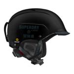 + Taille 61-63cm - Casque de ski Cébé - Contest Visor Ultimate Mips - Superdry