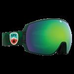 + Masque de ski SPY - Legacy 3100000000027 - Cat.3 et Cat.1  - Prix de vente conseillé 230 Eur - article soldé jusqu'au 16-02-2021