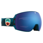 Masque de ski SPY - Legacy SE 3100000000033 - Cat.3 et Cat.1