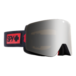 Masque de ski SPY - MARAUDER 3100000000061 - Cat.3 et Cat.1