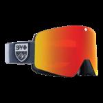 + Masque de ski SPY - MARAUDER 3100000000053 - Cat.3 et Cat.1 - Prix de vente conseillé 180 Eur - article soldé jusqu'au 16-02-2021