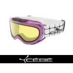 + Masque de ski Cébé - Verdict M 1565D412M - Cat.1