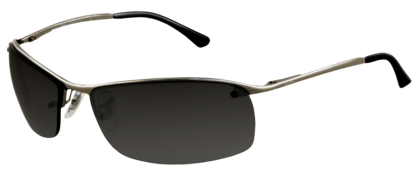 Lunettes Ray-Ban RB3183 004/82 - Cat.3 Polarisé WESrtIn
