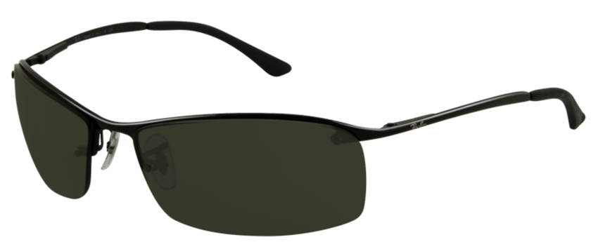Lunettes Ray-Ban RB3183 006/71 - Cat.3