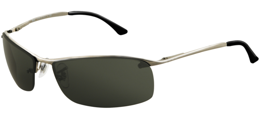 Lunettes Ray-Ban RB3183 004/71 - Cat.3 xwUGBYeH4M