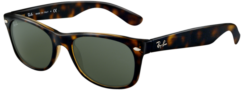 Lunettes Ray-Ban RB2132 902 - Cat.3