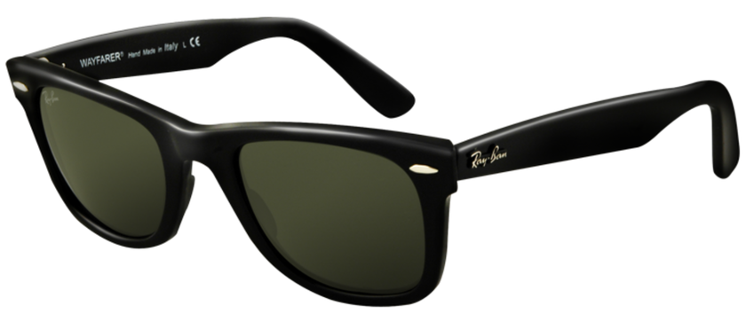 Lunettes Ray-Ban RB2140 901 - Cat.3 FHbWUG