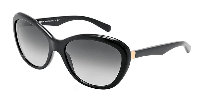 + Lunettes de soleil Dolce & Gabbana - DG4150 501/8G EDoeM5Af73