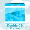 FairePart Double CS