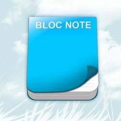 bloc note3