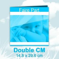 FairePart Double CM