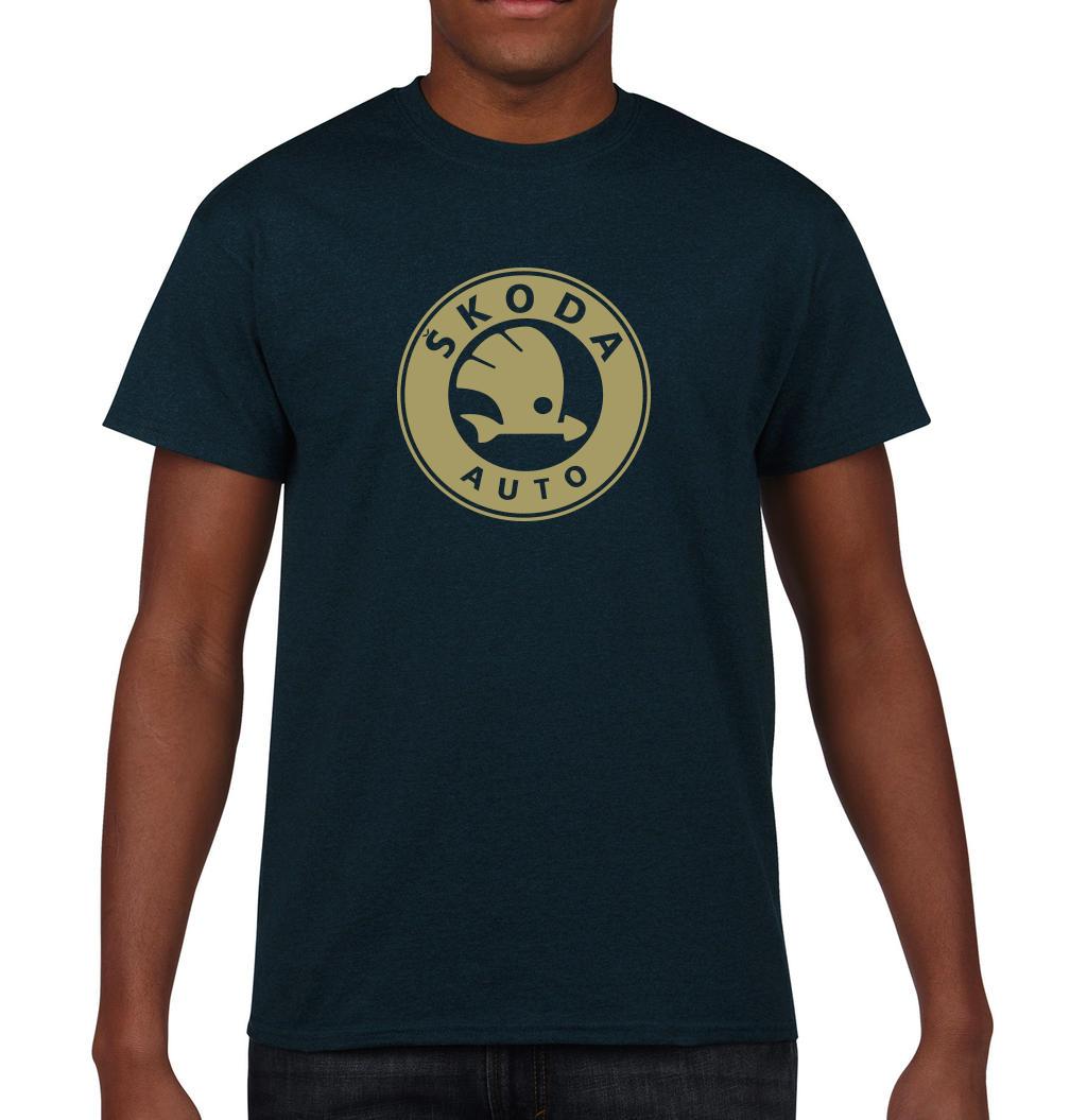 T-shirt Femme SKODA AUTO