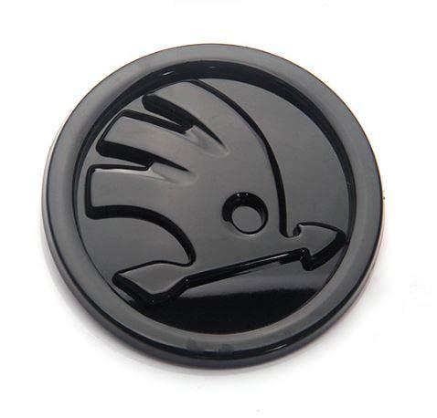 Emblème / badges de capot et coffre Skoda