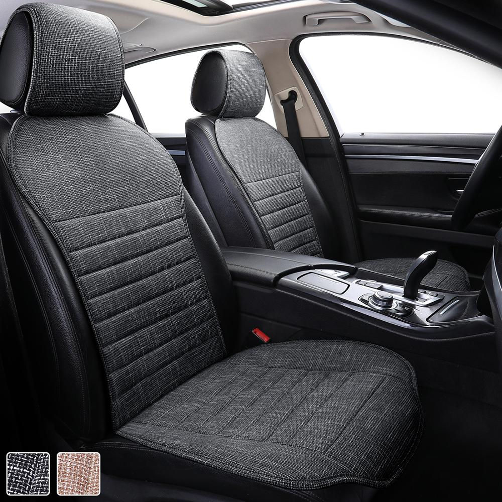 Housses de siège pour tous modèles Skoda