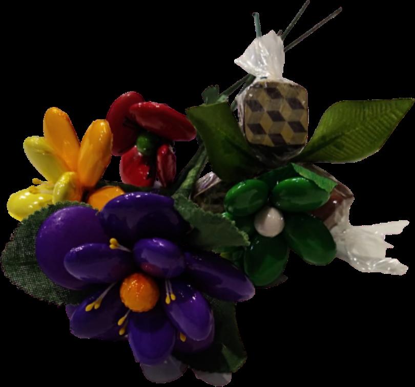 Bouquet prelude