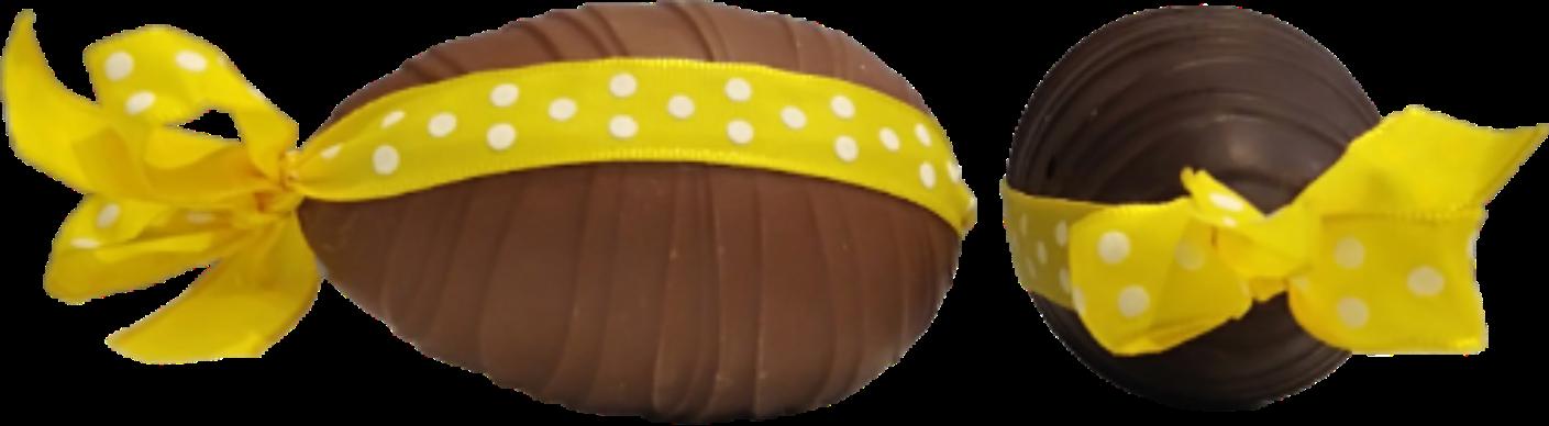 Petit oeuf chocolat Pâques 8 cm
