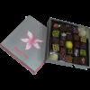 Ecrin de chocolats tentation